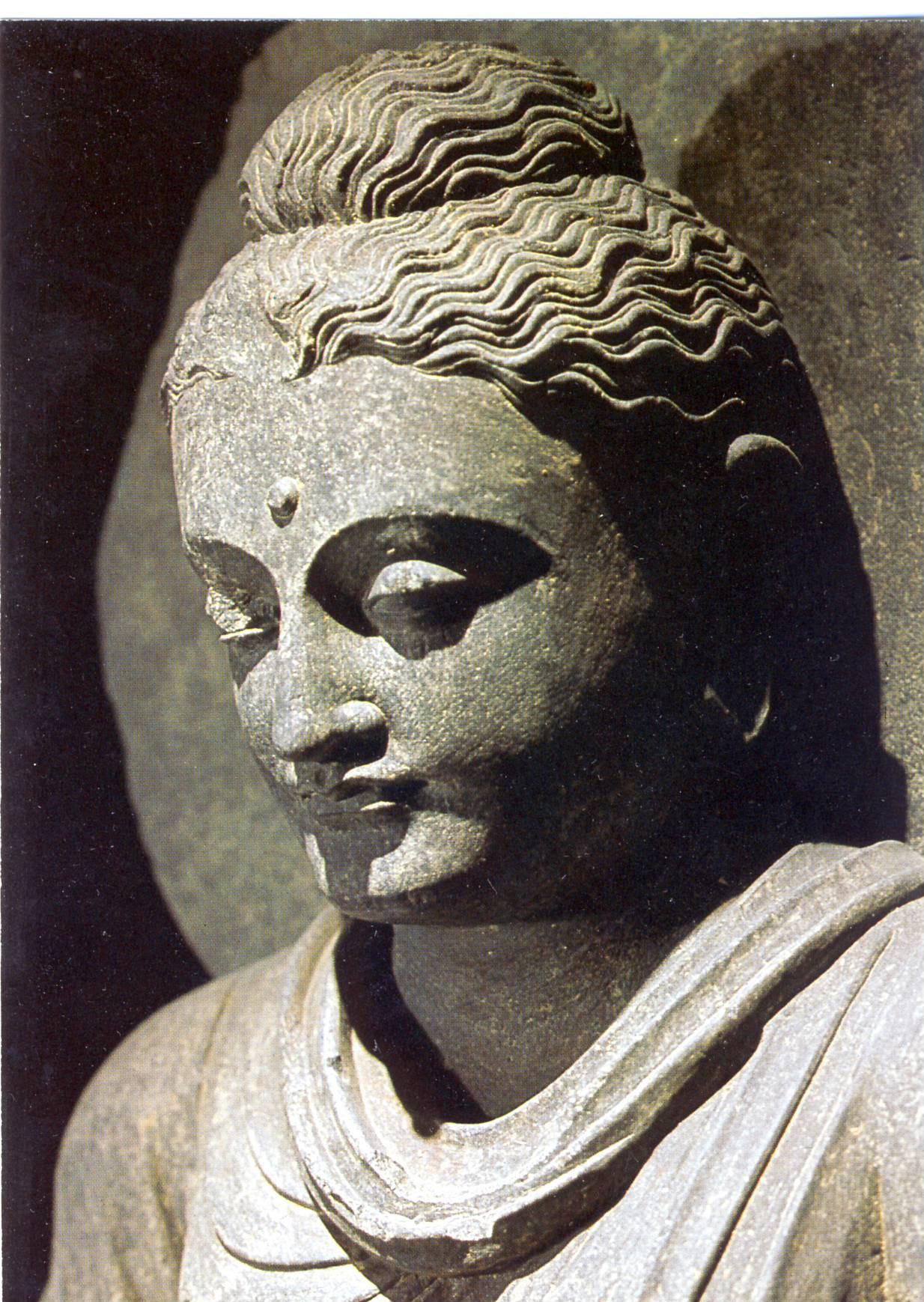 buddha gurjarati