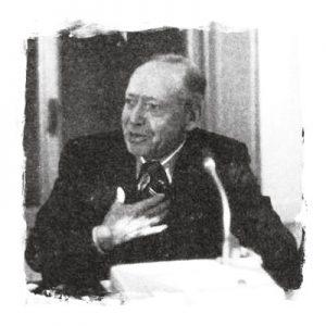 Vincenzo Piga fondatore della fondazione maitreya